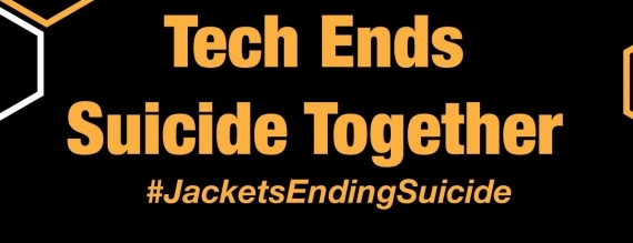 image for Tech Ends Suicide Together